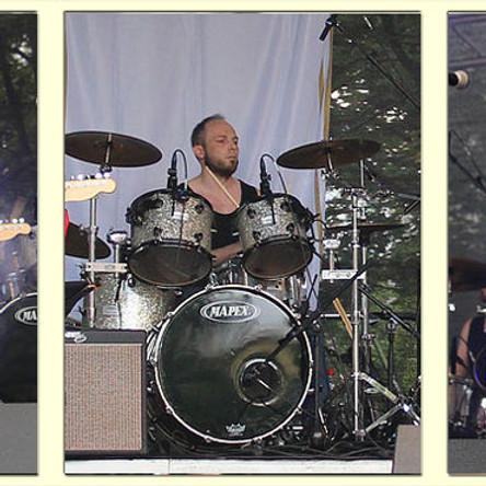 KONZERT: John Hard & Band