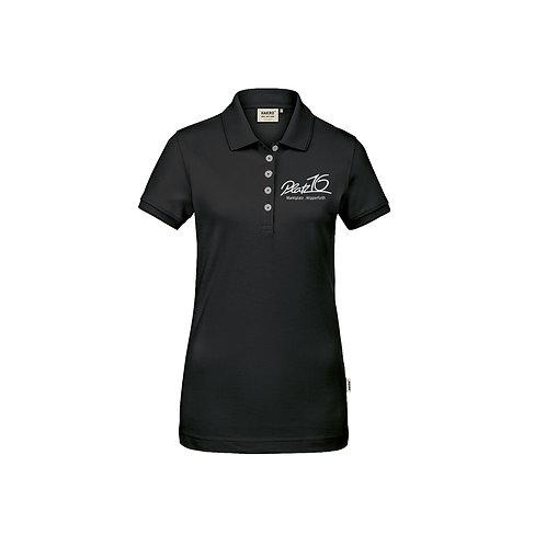 Platz 16 Polo-Shirt Damen