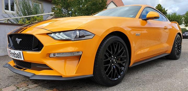 Mustang orange3