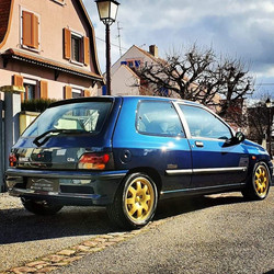 renault clio systemx