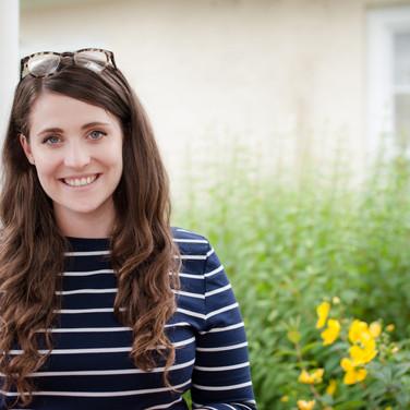 Erin Jones - Founder