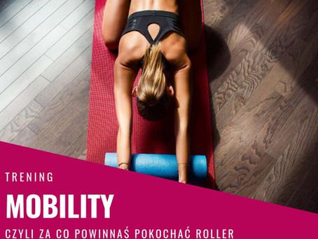 Mobility, czyli za co powinnaś pokochać roller