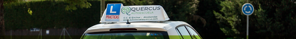 Quercus autoescuela - Enseñanza moderna, últimas tecnologías