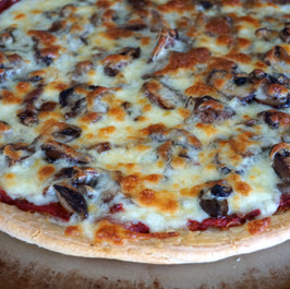 Quick and Easy Pizza Sauce