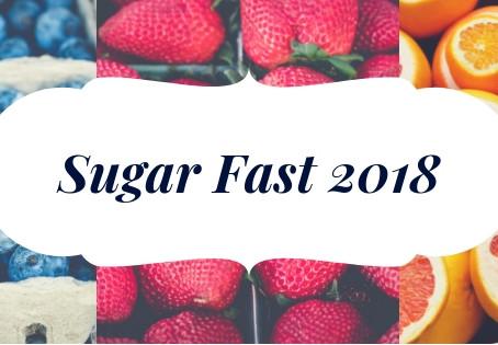 Sugar Fast 2018