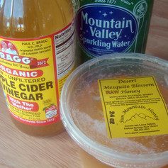 Superfood Soda Concentrate