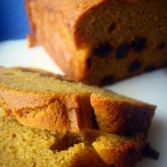 Grain-Free Cinnamon Raisin Bread