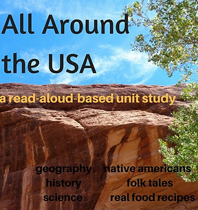a read-aloud-based unit studygeography n