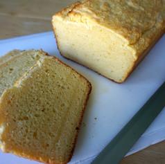 Grain-Free, Nut-Free Sandwich Bread