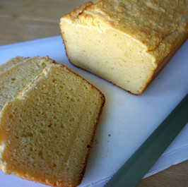 Grain-Free, Nut-Free Sandwich Bread