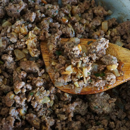 Ground Beef Taco Meat