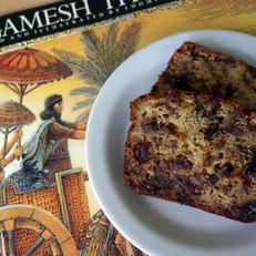 Babylonian Dried Fruit Bread