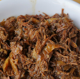 "Slow Cooker ""Smoked"" Brisket"