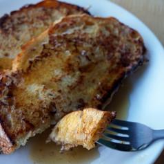 Sourdough French Toast
