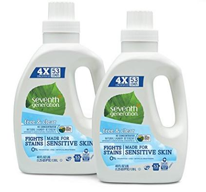 Perfect for Sensitive Skin