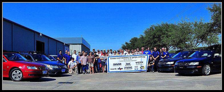 Saab owners gathering Houston repair.jpg
