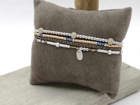 Bracelet Éléa Automne