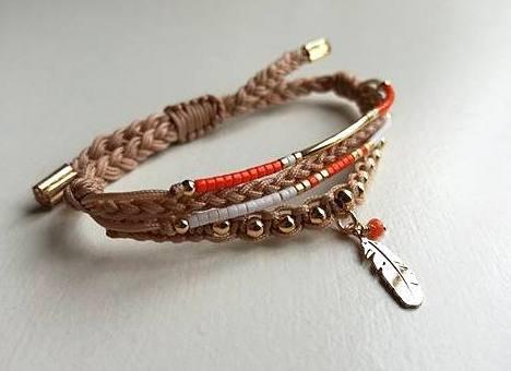 Bracelet Otahi