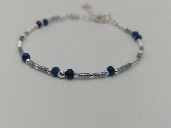 Bracelet Coco lapis