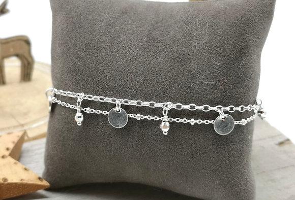Bracelet Pampilles