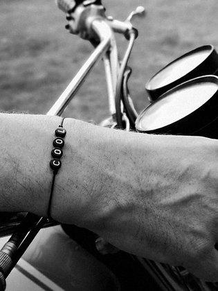 """Bracelet simple """"message"""""""