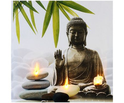 bouda zen