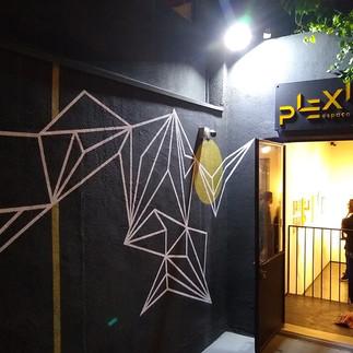 Galeria Plexi - SP