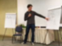 Mark Training.jpg