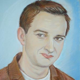 Константин актер