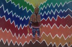 Танцующий шаман