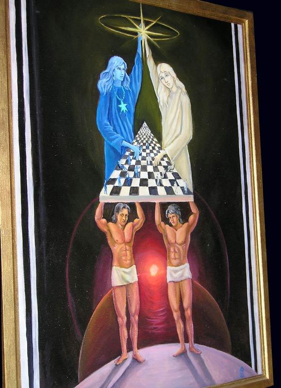 Гармония космоса