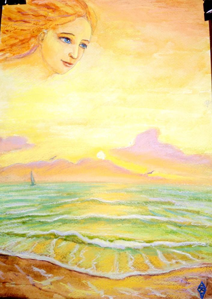 Душа моря