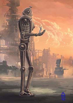 Будущее человечества