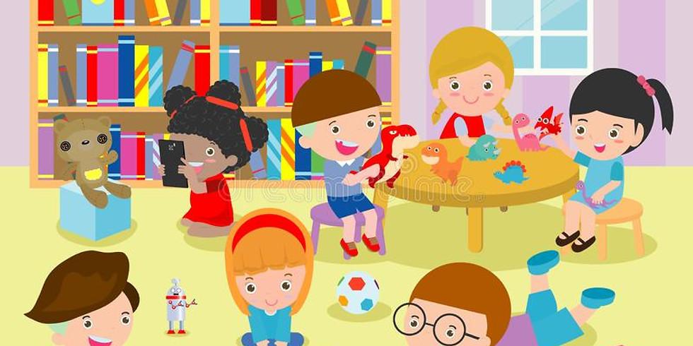 Infant / Toddler Academy: