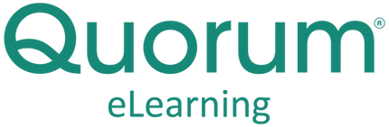 Quorum eLearning logo.png