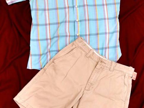 Spring into Stylish Shorts
