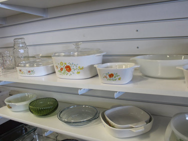 Pyrex: For All Your Casserole Needs