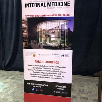 McMaster Internal Medicine