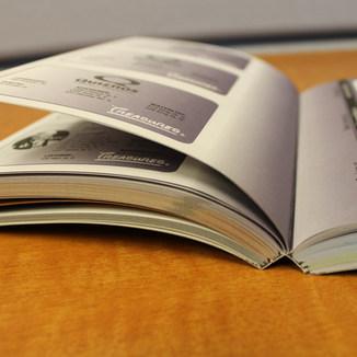 Coupon Book Development