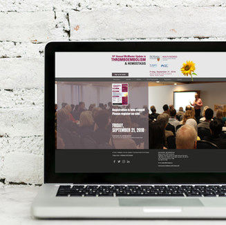 Website design and Brand Development