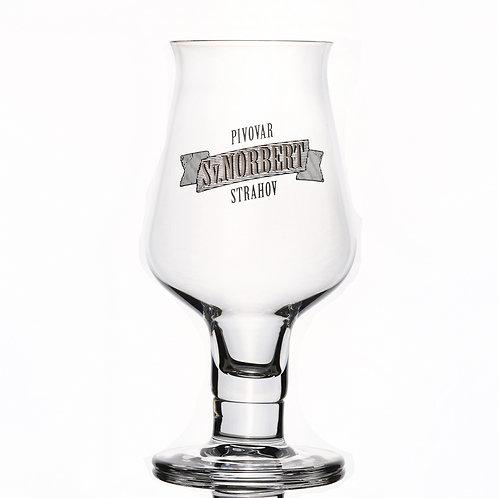 Sv. Norbert Tasting Goblet - (0.3L)