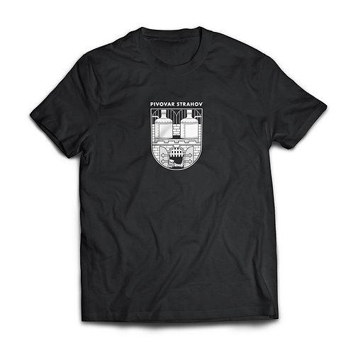 COAT OF ARMS T-shirt
