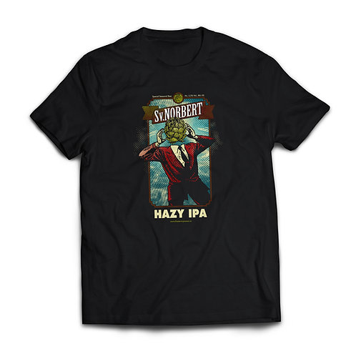 Hazy IPA T-shirt