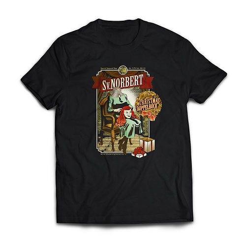 CHRISTMAS DOPPELBOCK T-shirt