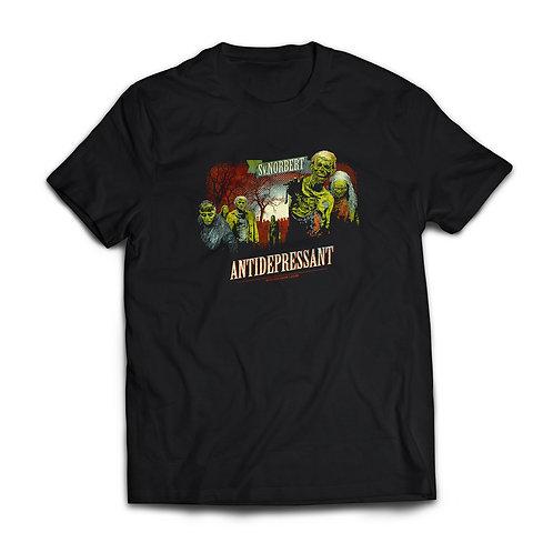 ANTIDEPRESSANT T-shirt