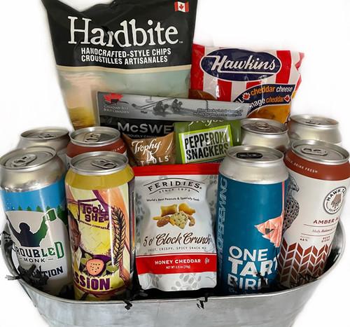 Craft Beer Tasters Bucket
