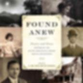 Found Anew: University of South Carolina Press