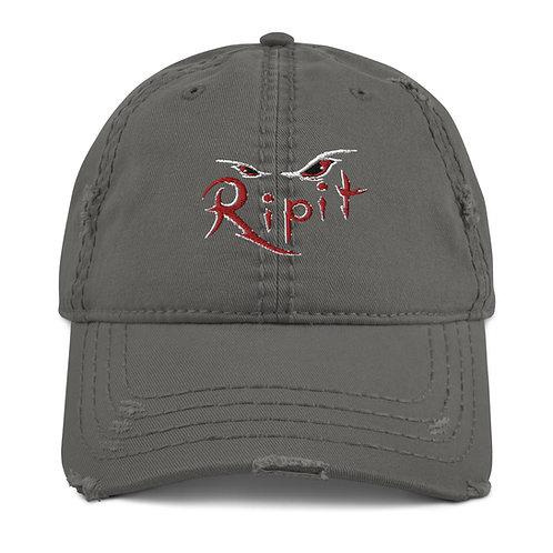 Ripit DISTRESSED Dad Hat