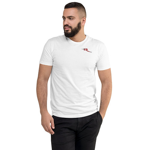 Signature Black & Red Ripit Short Sleeve T-shirt