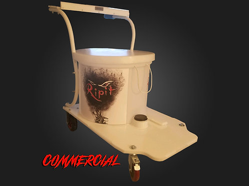 Commercial Ripit Mud Sled